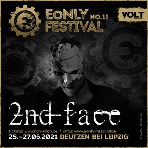 2̵n̵d face