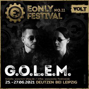 G.O.L.E.M