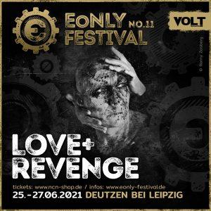Love+Revenge