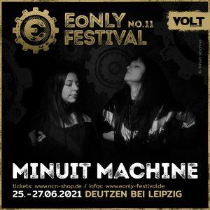 Minuit Machine