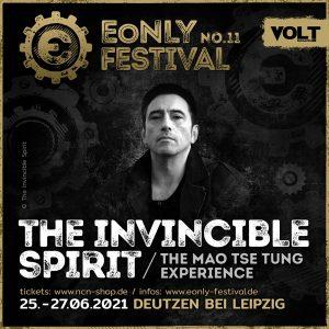 The Invincible Spirit / The Mao Tse Tung Experience