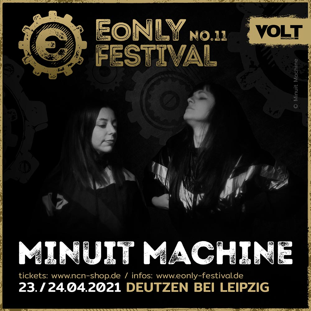 Minuit Machine